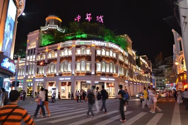 【资讯】中国入境游新亮点:老外来中国 晚上看什么