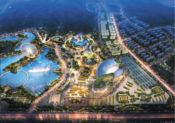 【资讯】市旅游委主任边疆调研张湾今年重点旅游项目