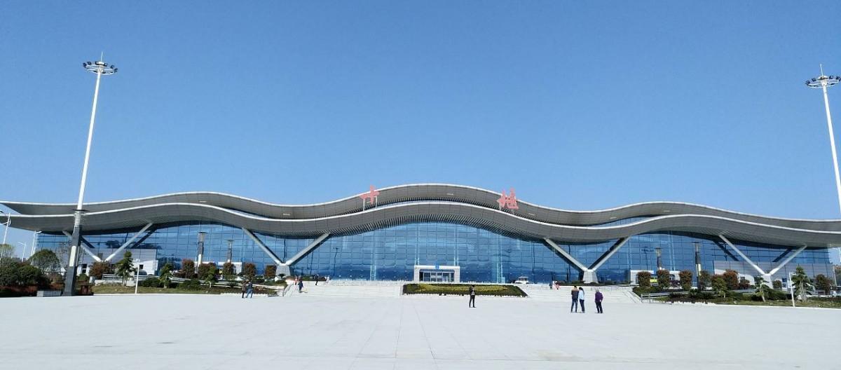 【资讯】武当山机场新开一条航线 春运增开多趟航班