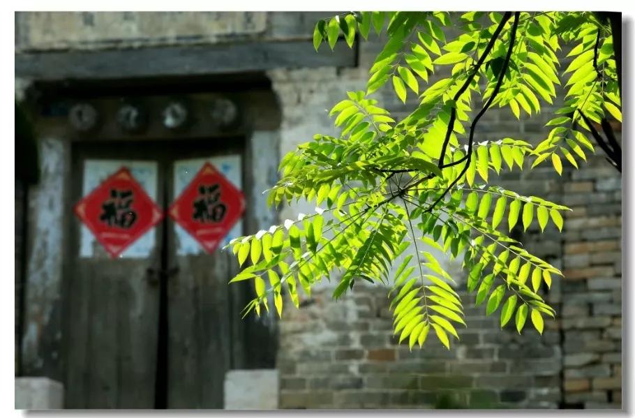 【资讯】在丹江口境内竟然有座600年的老宅子