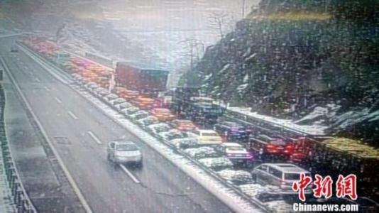 【资讯】好消息!湖北省内高速公路全部解除封闭