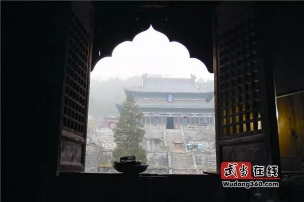 """五龙宫,为何会被称为""""神仙之窟"""""""