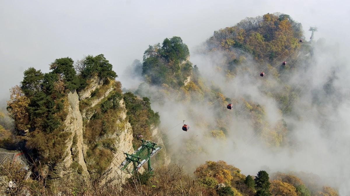 北京至十堰将开旅游直通车