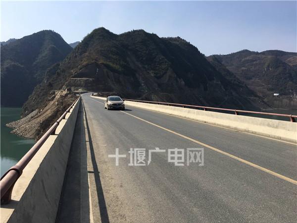 【资讯】十竹公路春节前试通车  车程可少一小时