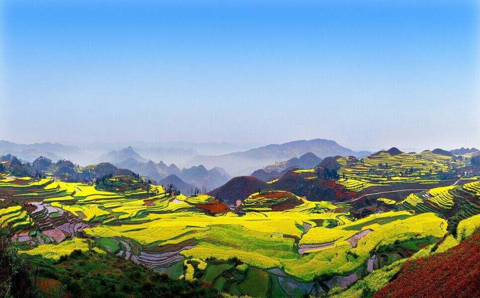 贵州专列双卧7 日游
