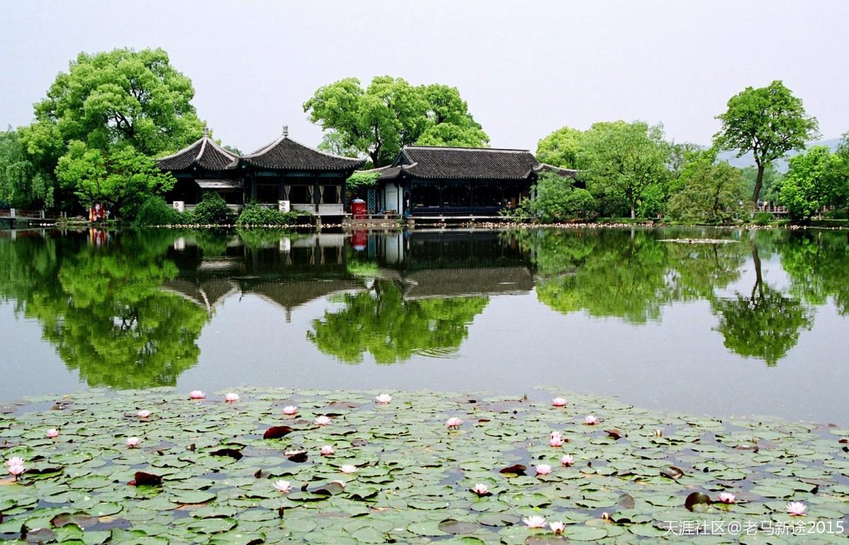 华东五市单飞六日游