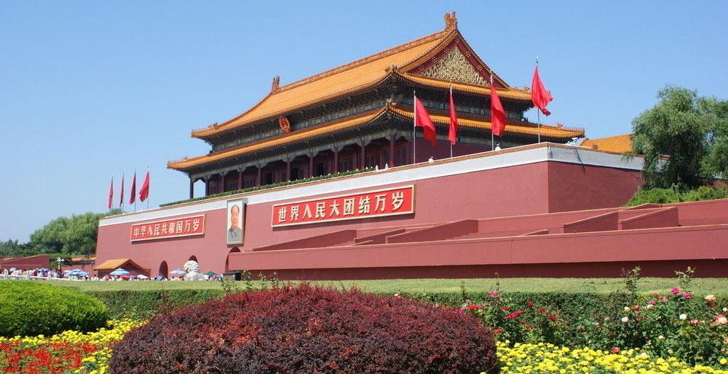 看北京、逛天津单卧单飞五日游