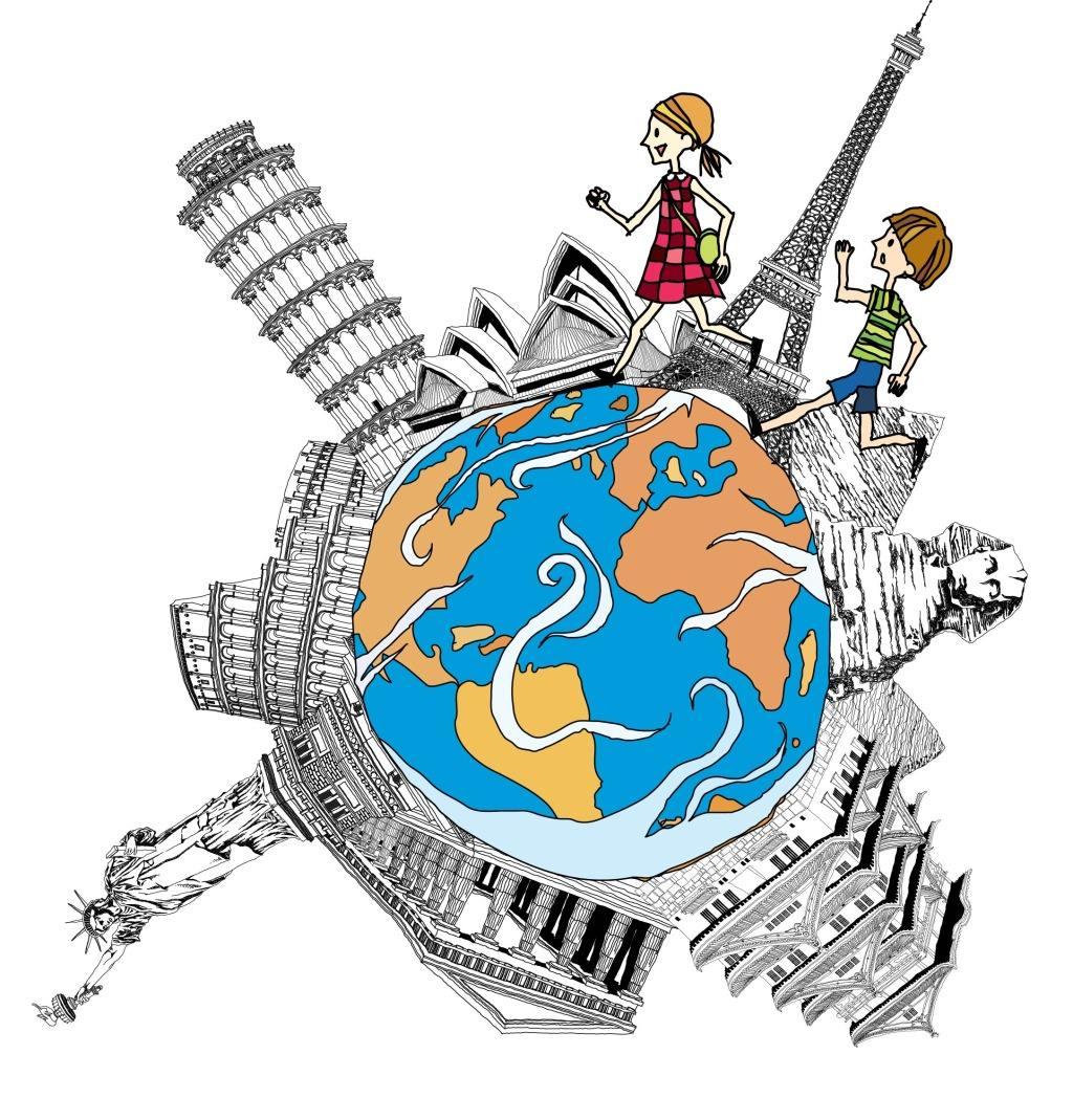 全球资讯_【资讯】中国游客已承包全球出境消费逾两成