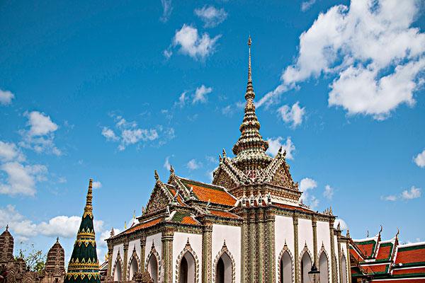 泰国风光7日游