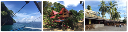 菲律宾——巴拉望岛