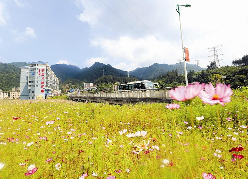 【资讯】这个称号的小镇全省仅2个  十堰占一席