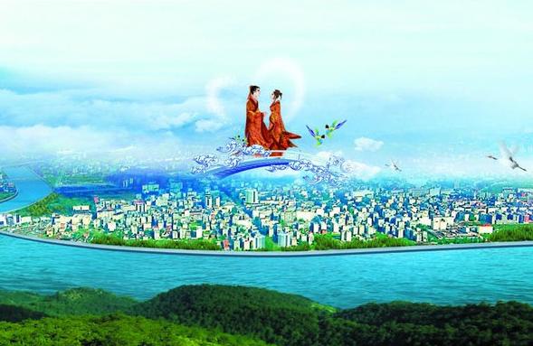 【资讯】期待!郧西县将打响两大文化旅游品牌