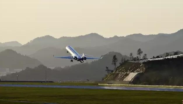 【资讯】期待!武当山机场计划在五一前大变样!