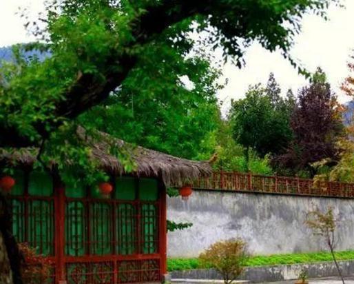 """【资讯】竹溪这个旅游景区将用美丽""""推开""""致富门!"""