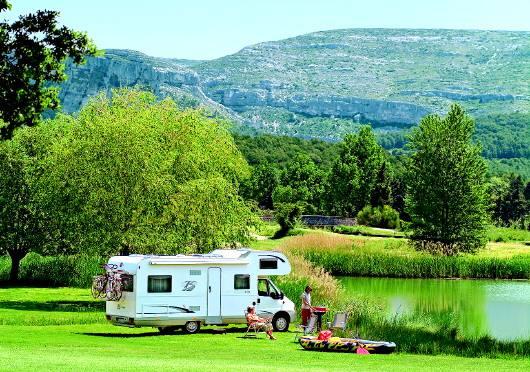 【资讯】去十堰周边的房车露营地尝一口最鲜的春光吧