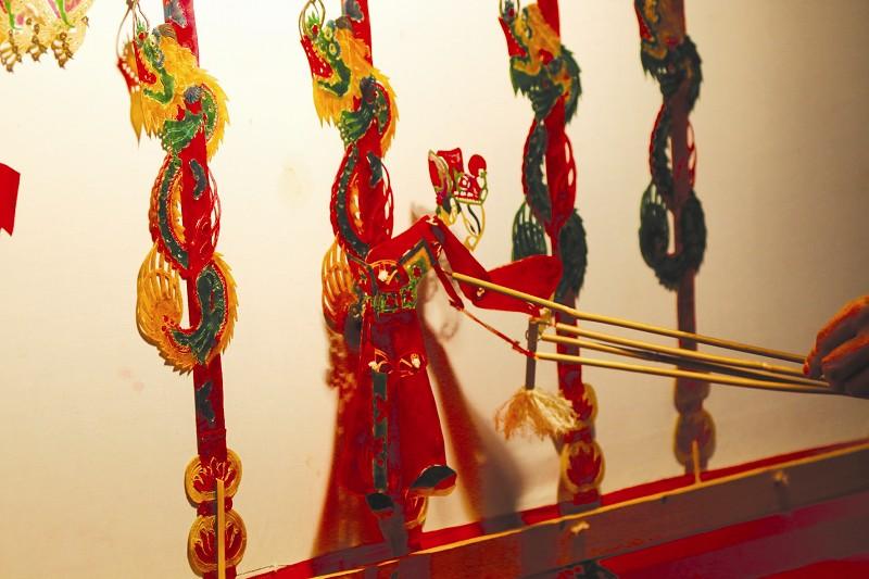 【资讯】竹山县6项目被列入湖北省非物质文化遗产名录
