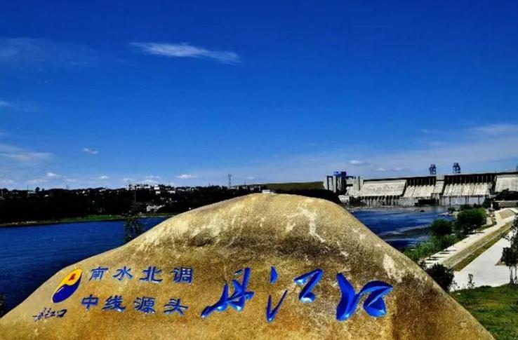 【资讯】山水美如画,畅游丹江口   水都全域四季游启动