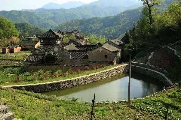 丹江口四季旅游
