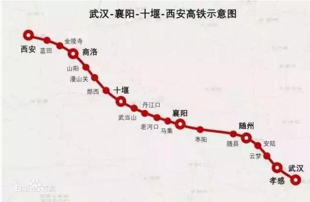 【资讯】十西高铁计划于年底前实现先期段开工