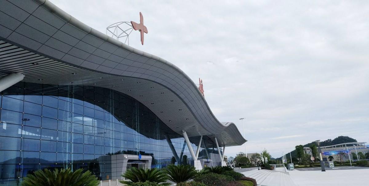 【资讯】出游注意!武当山机场下周起启用新时刻表
