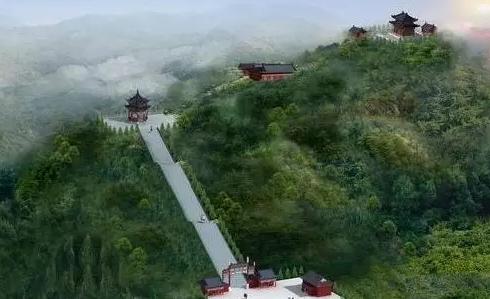【资讯】投资2亿!竹溪今年将建这5大旅游项目!