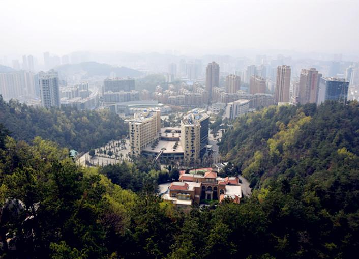 《魅力中国城》第二季将在十堰启动