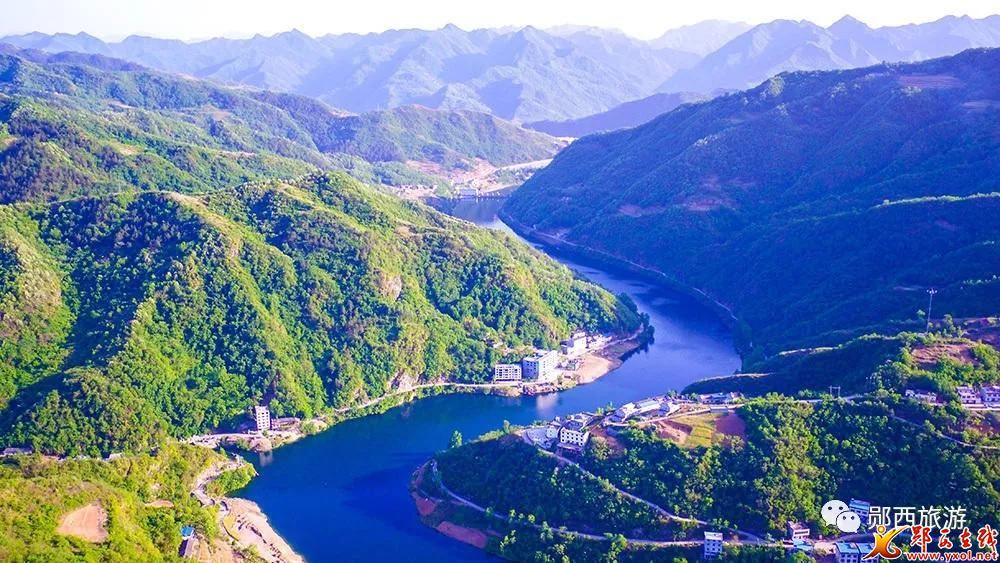 【资讯】郧西打造旅游经济强县和生态文化旅游目的地