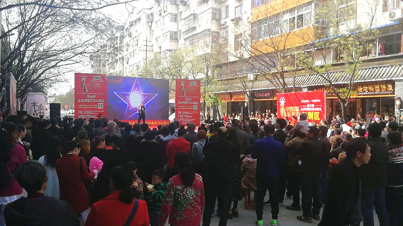【资讯】清明武当山游客增多 《中国新歌声》强势入驻