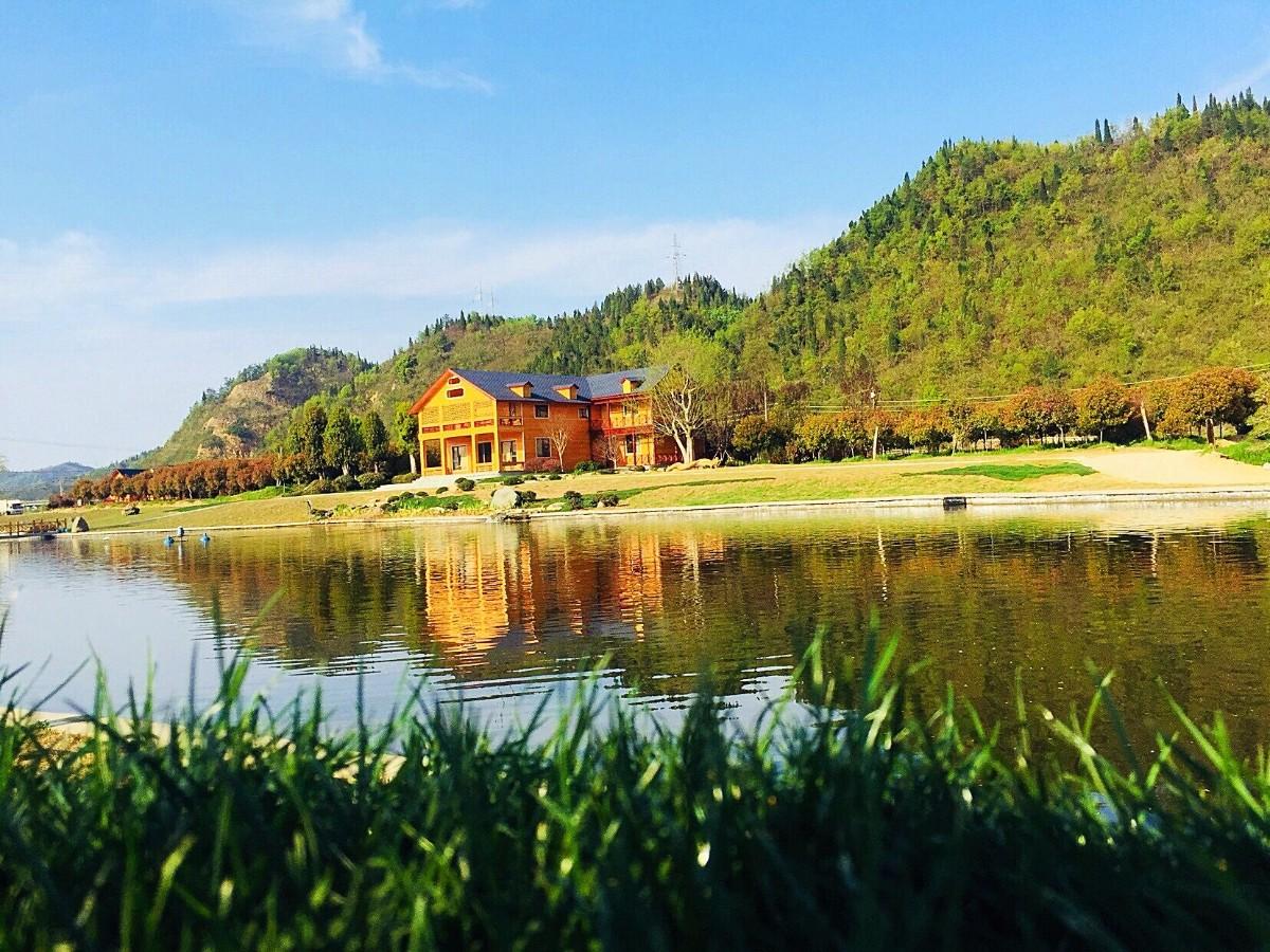 丹江口丁家营