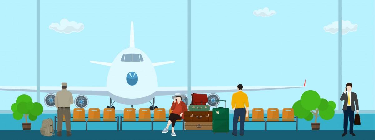 【资讯】出行注意!这几类人真的不适合坐飞机!