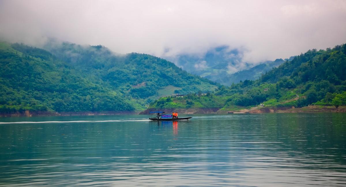 十堰多景区中国旅游日推优惠