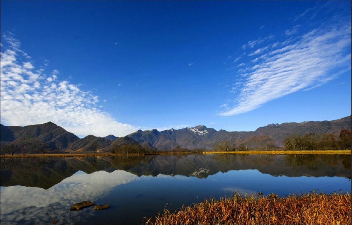 【资讯】5月19日大九湖免费开放  这些游客有更大惊喜