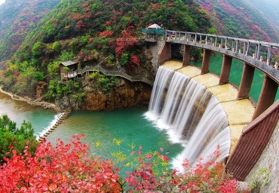 【资讯】文化为魂·生态为媒助推郧西全域旅游发展