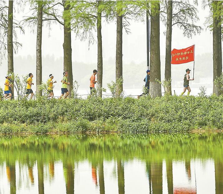 【资讯】不负光阴四十年  灵秀湖北迈入全域旅游新时代