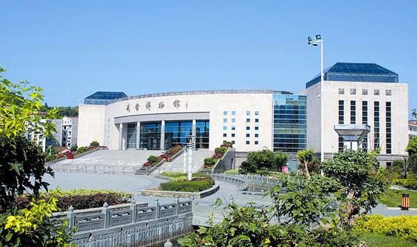 【资讯】十堰这家博物馆入围211家省博物馆人气榜前十