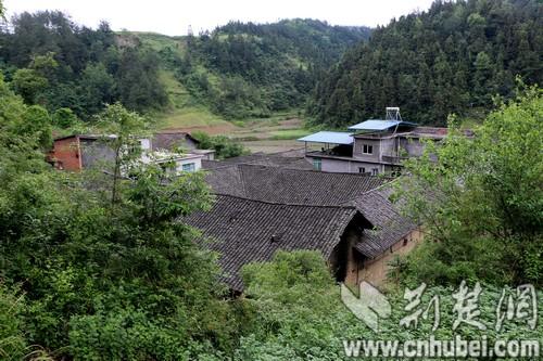 【资讯】竹山这里藏着一处豪华民宅   至少有250年历史