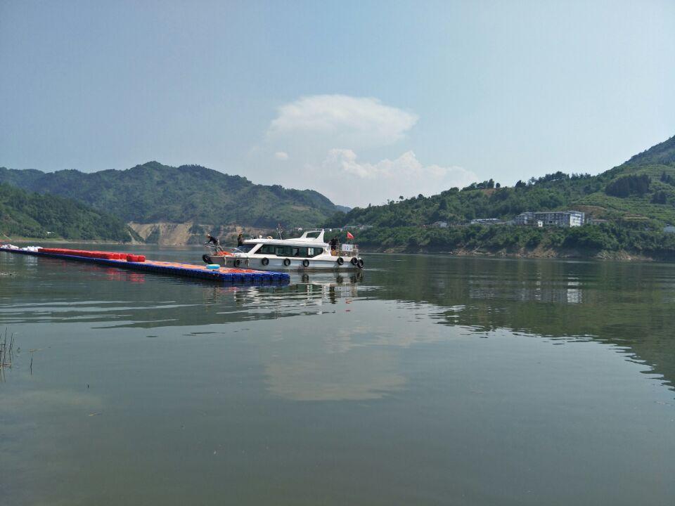 2018中国竹溪楠木湖垂钓大赛举行在即