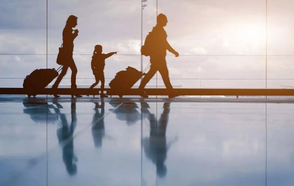 【资讯】又到出游季  请收好这份机场行李安检托运指南