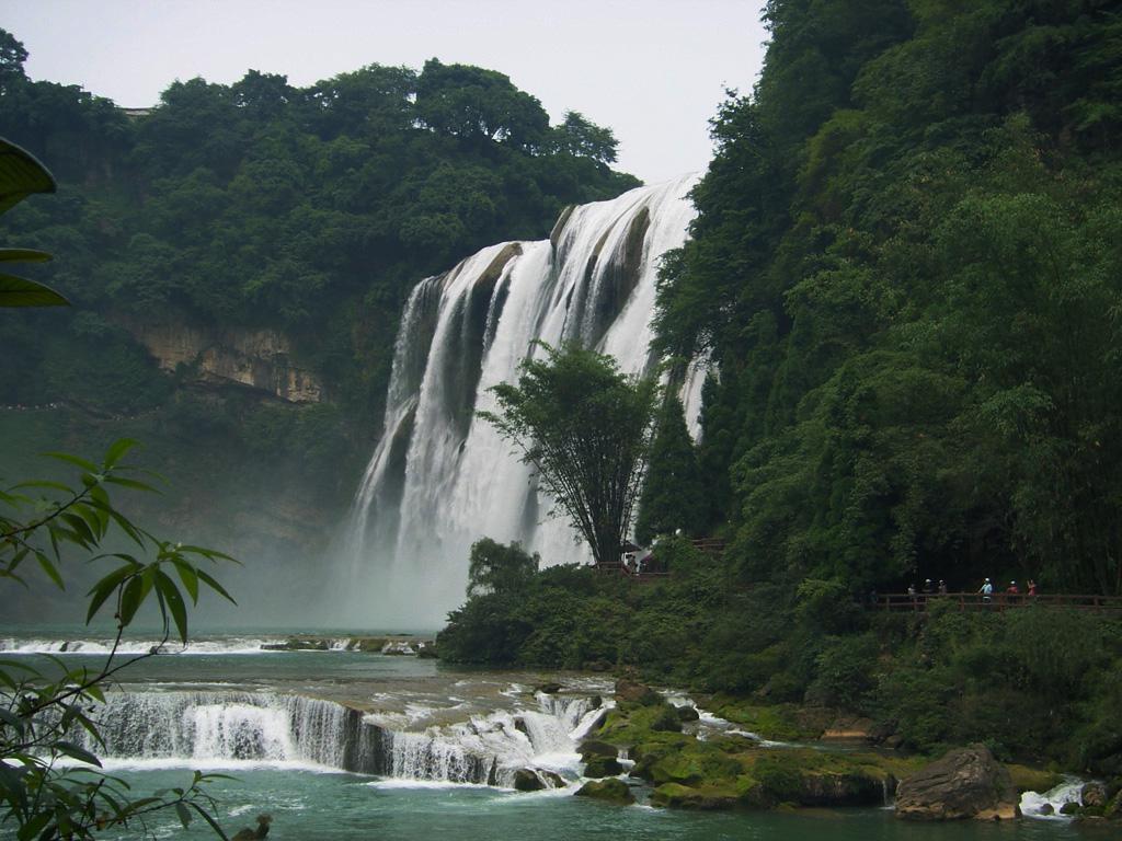 贵州双飞6日游