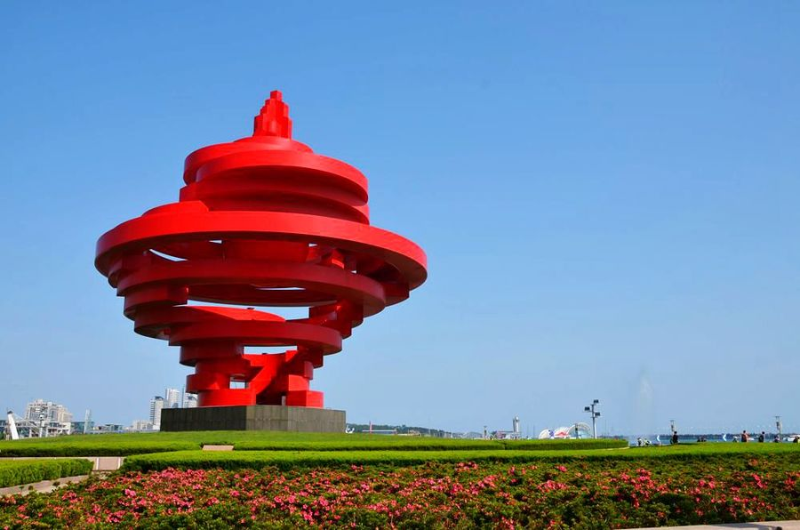 青岛、威海、蓬莱、烟台、大连、旅顺双飞六日游