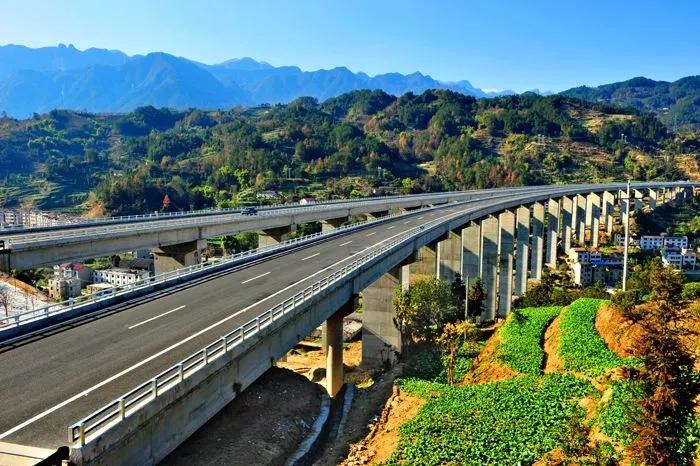 【资讯】湖北又将多一条高铁   还有大波高速公路将开建