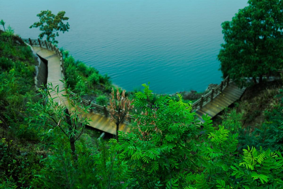 【资讯】北京石景山区至竹山旅游线路将于7月开通