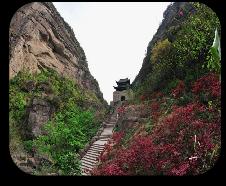 剑门关、阆中古城半自助5日游