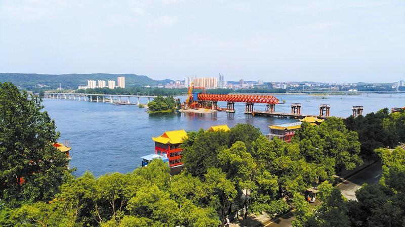 【资讯】绿是最美底色   丹江口全域生态化建设工作扫描