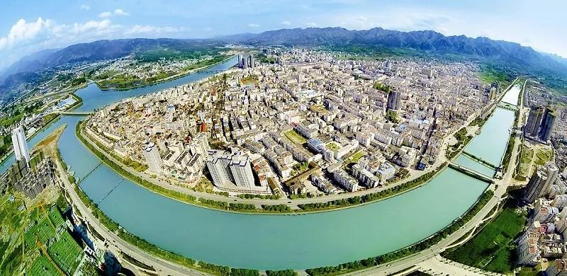 【资讯】十堰这座新城被央视点名!未来将全面爆发!