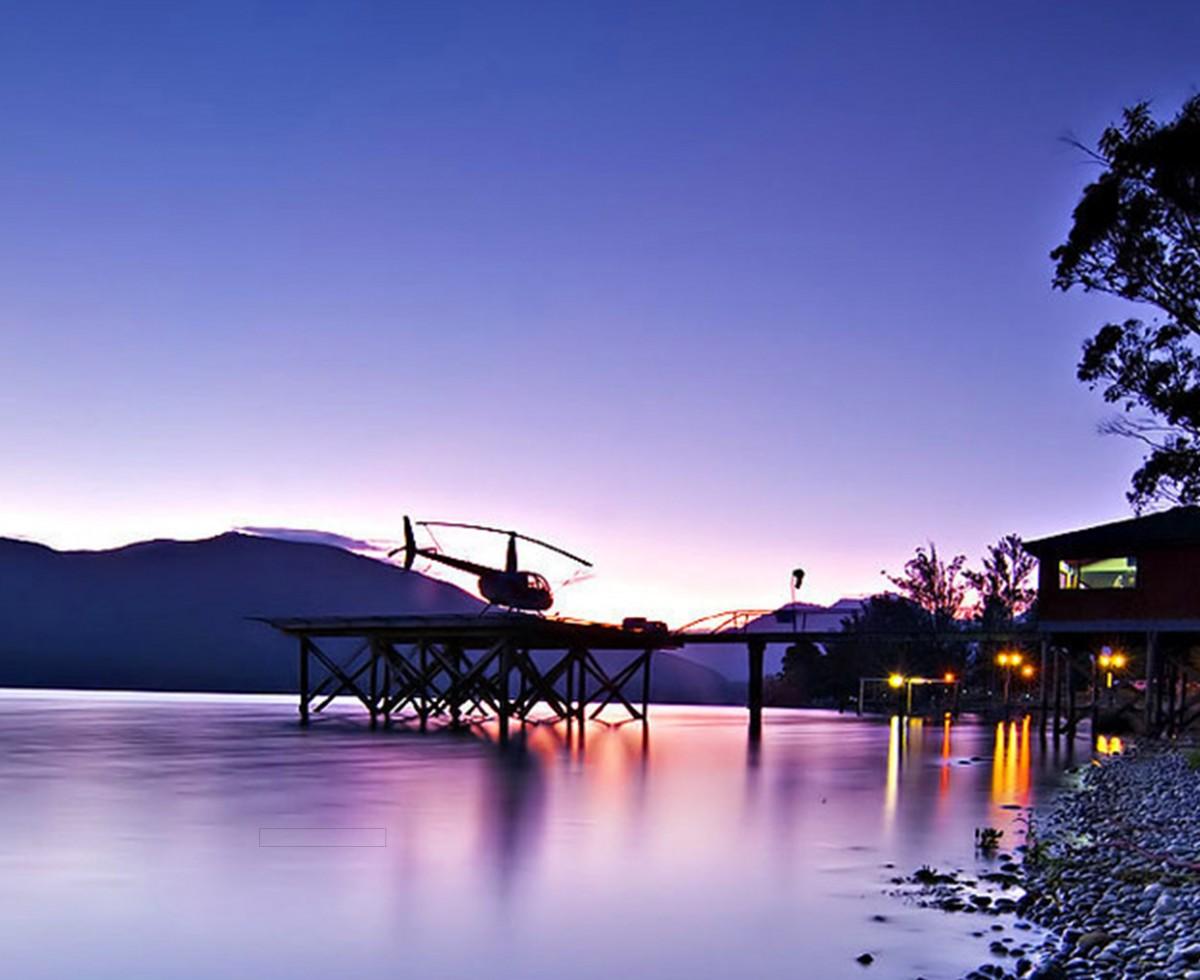 """【资讯】去新西兰旅游的外国游客将要被收""""旅客税""""了"""