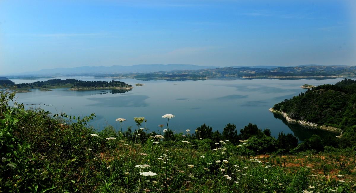 【资讯】湖北省公开水域游泳比赛激情来袭