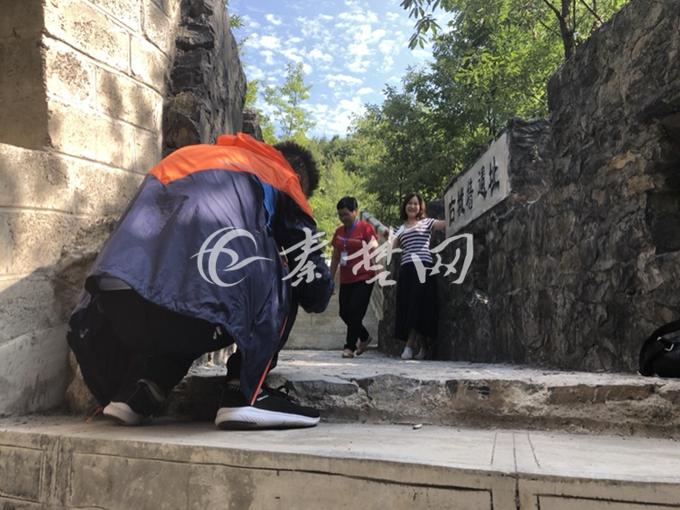 【资讯】当当旅游组织百余名摄影爱好者赴湖北口采风