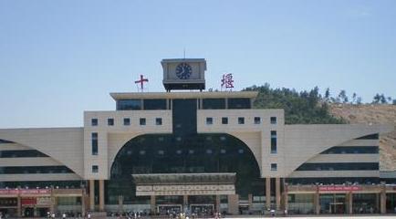 【资讯】铁路暑运7月1日开启  部分途经十堰列车有调整