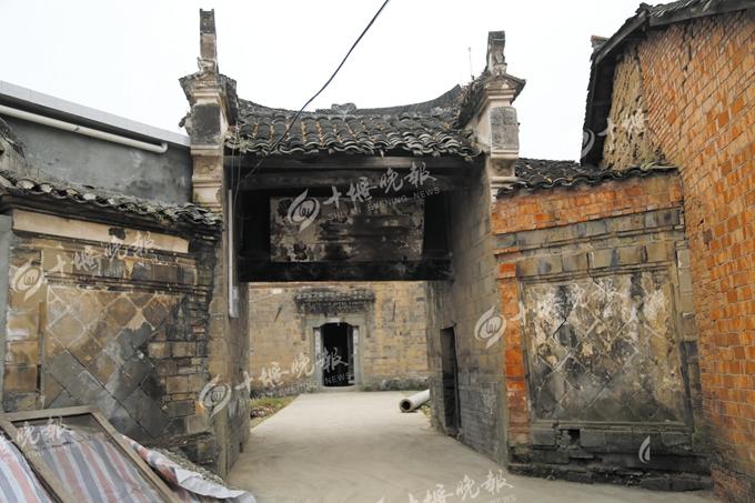 【资讯】惊艳!竹溪这座卢家大院有着300年历史